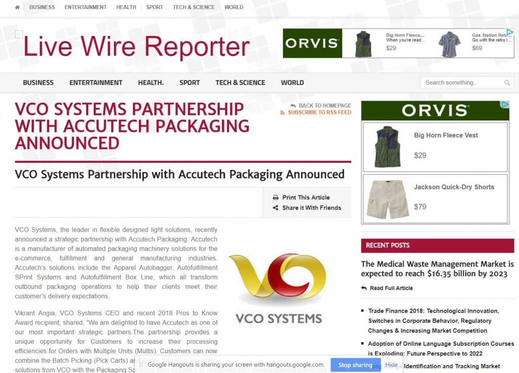 VCO-accutech